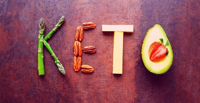 does keto diet cause erectile dysfunction